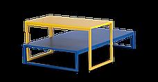 Журнальный стол Модерн 5 ТМ DLS, фото 2