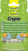 Tetra Crypto 30 таб на 1200 л - корневая подкормка для водных растений