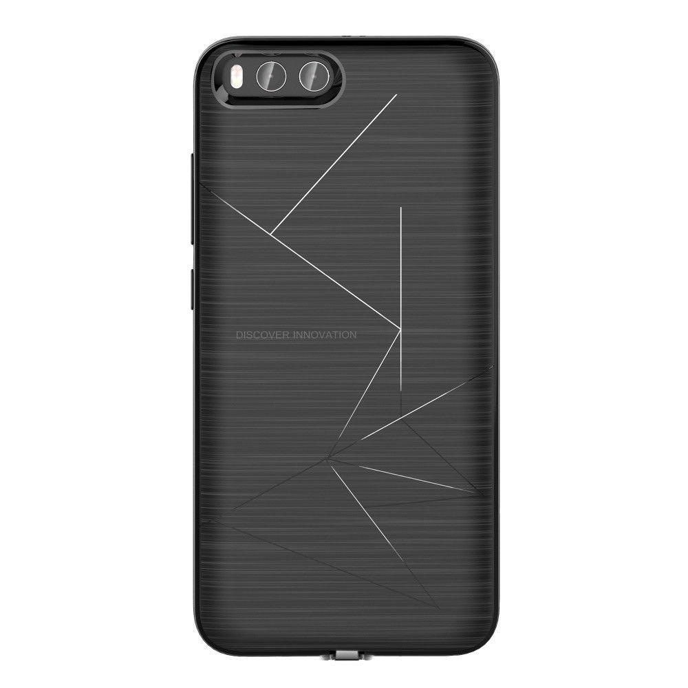 NILLKIN Xiaomi Mi 6 Magic Case Black Чохол Накладка на Бампер