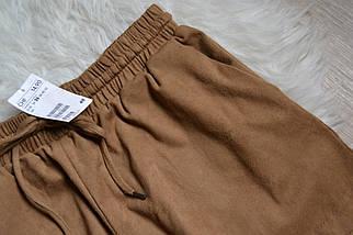 Новые шорты под замшу H&M, фото 3