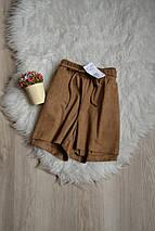 Новые шорты под замшу H&M, фото 2