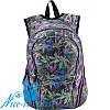 Подростковый рюкзак для девочки Kite Beauty K18-953L (9-11 класс)