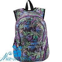 Подростковый рюкзак для девочки Kite Beauty K18-953L (9-11 класс), фото 1