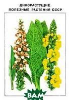 И.А. Губанов Дикорастущие полезные растения СССР