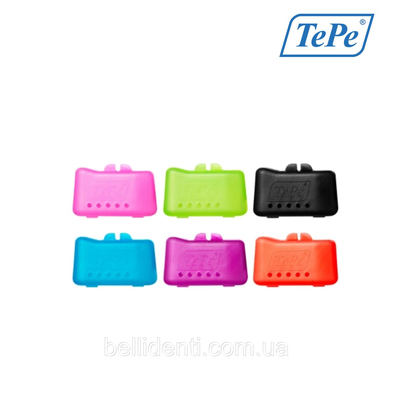 Колпачок для зубной щетки TePe