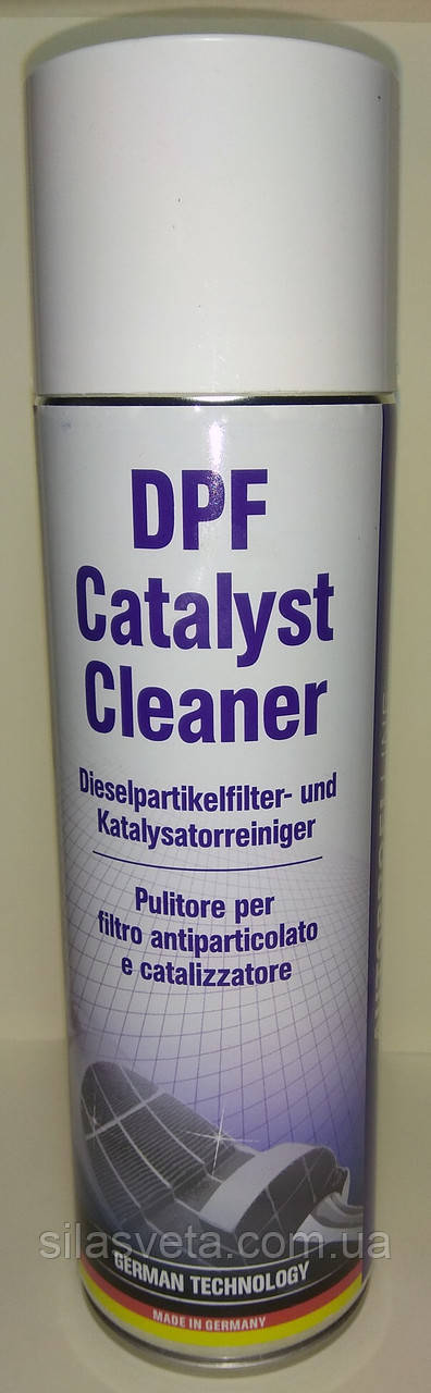 Очиститель сажевого фильтра (DPF), катализатора, клапана EGR Autoprofi DPF & Catalyst Cleaner