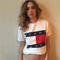 Женские футболки в стиле рок