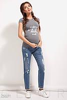 Джинсы для беременной Gepur 26691