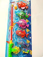 Большая рыбалка №2,детская рыбалочка, фото 1