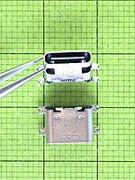 Разъем USB Type-C Nomi C070030 Corsa3 LTE 7'' Оригинал