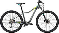 "Велосипед Cannondale 27,5"" Trail Tango 3 Feminine S 2018"
