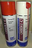Очиститель PRO-TEC CARBON X COMBUSTION CHAMBER CLEANER K1+K2, фото 2