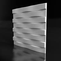 Гипсовые 3Д/3D панели БРИКС
