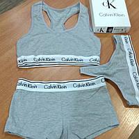 Комплект женского белья  Calvin Klein