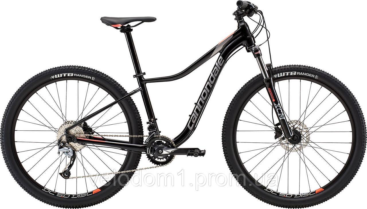 "Велосипед Cannondale 27,5"" Trail Tango 2 Feminine S 2018"