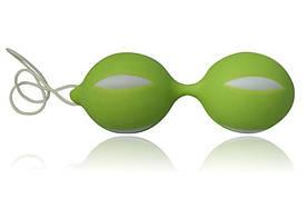 Вагинальные шарики Зеленый