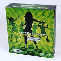 X-treme Dance Pad музыкальный танцевальный коврик dance mat