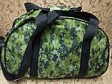 33*49-Спортивна дорожня Камуфляж сумка adidas Дорожня Спортивна сумка тільки оптом, фото 4