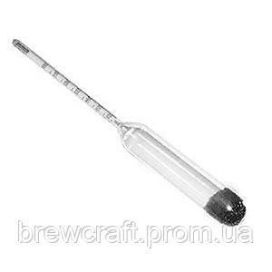 Ареометр для сахара АС-3  0-25