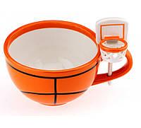 Кружка Баскетбол / Basketball mug, фото 1