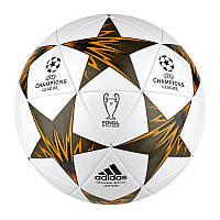 Копія Мяч футбольний Adidas UCL Finale 18 Kiev Capitano  CF1199