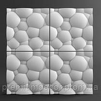 Гипсовые 3Д/3D панели ШАРЫ, фото 2