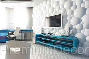 Гипсовые 3Д/3D панели ШАРЫ, фото 3