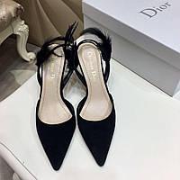 331fe27b8926 Женская обувь Christian Dior в категории туфли женские в Украине ...
