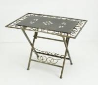 Мебель Стол складной малый.
