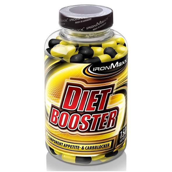 Жиросжигатель IronMaxx Diet Booster 150 caps
