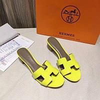 56b647e29ac1 Шлепки Hermes в Мариуполе. Сравнить цены, купить потребительские ...