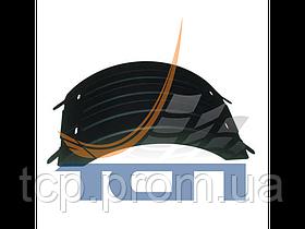 Крыло заднее средняя часть RENAULT PREMIUM 3/VOLVO FH3/FM3 T740059 ТСП