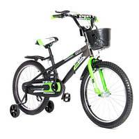 Велосипед 16 дюймов детский