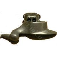 Головка демонтажная для шиномонтажного стенда №5509220 Bright
