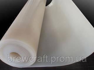 Лист силиконовый (пищевые пластины) 250*250мм Стенка 2, фото 2