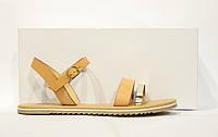 Шикарные кожаные босоножки GAIA, Италия-Оригинал, фото 1