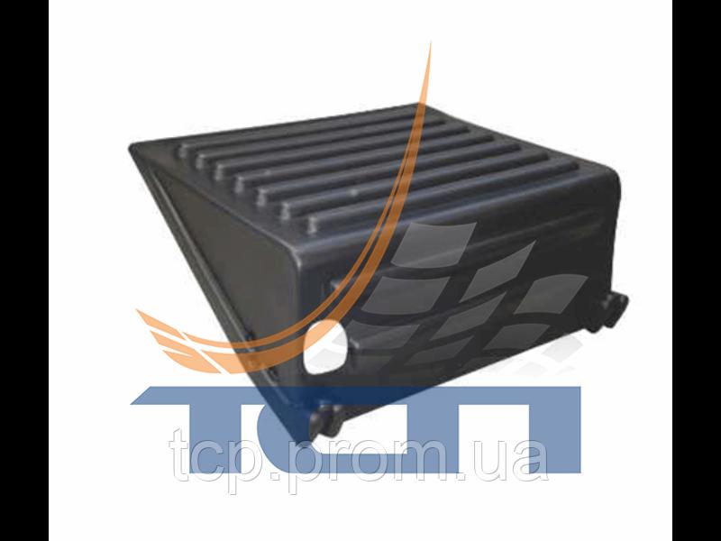 Крышка АКБ с вырезом под выключатель массы VOLVO FH 3 T740051 ТСП