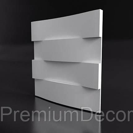Гипсовые 3Д/3D панели СВОДЫ, фото 2