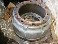 Барабан тормозной КАМАЗ ЕВРО-2 (пр-во КамАЗ) 6520-3501070