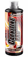 Жиросжигатель IronMaxx Carnitine Pro Liquid 1000 ml
