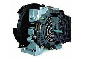 компрессоры спиральные