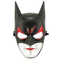 Маска пластик Бэтмен