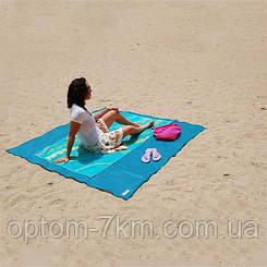 Ковдра для Пляжу Sand Leakage Beach Mat Jb