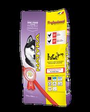 Natyka (Натика) Professional Chicken корм для собак всех возрастов и пород, 13.5 кг