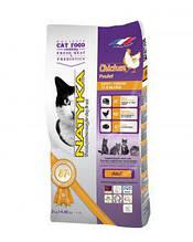 Natyka (Натика) Cats Adult Chicken корм для кошек с курицей, 6 кг
