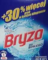 Стиральный порошок Bryza для белого 300гр