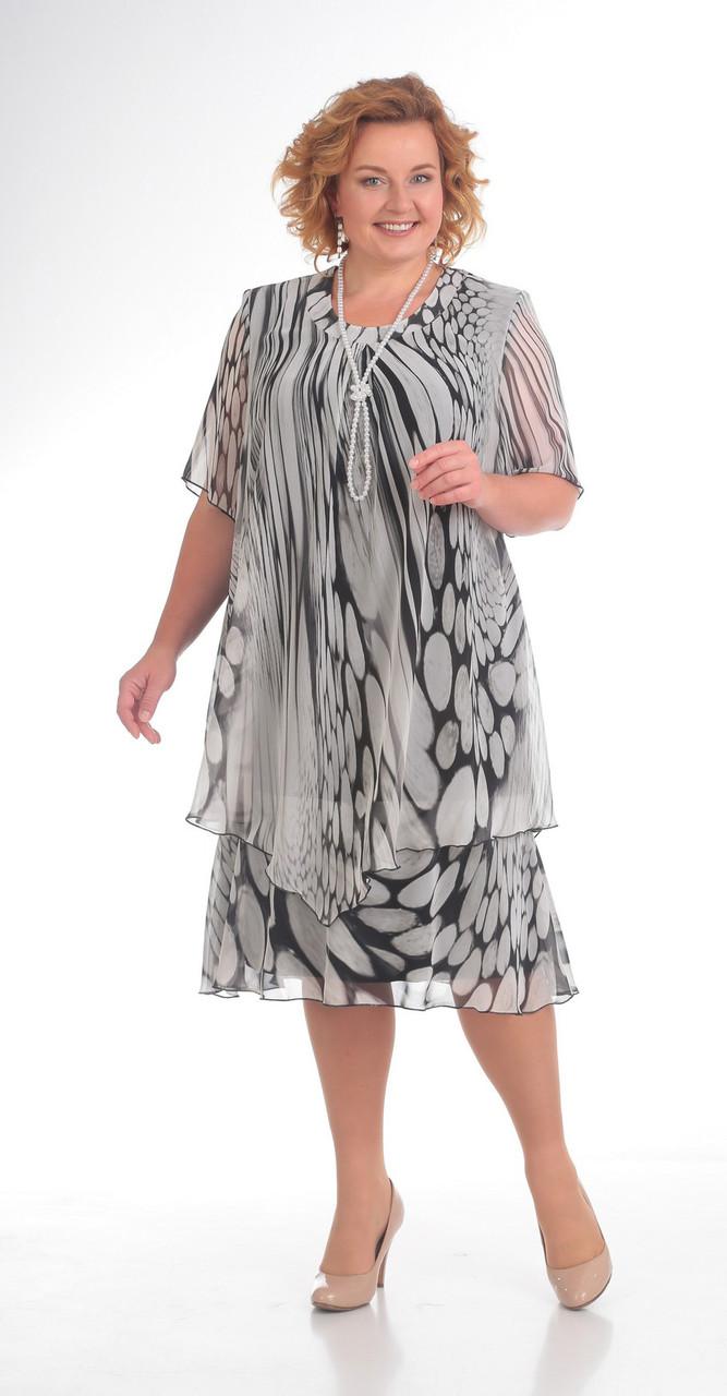 127648984ba Платье Pretty-242 7 белорусский трикотаж