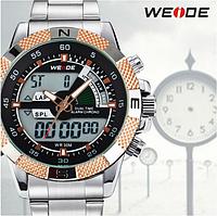 Часы наручные кварцевые WEIDE
