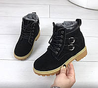 Ботинки зимние женские ТОЛЬКО ОПТ