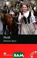 Johanna Spyri Heidi: Pre-intermediate Level
